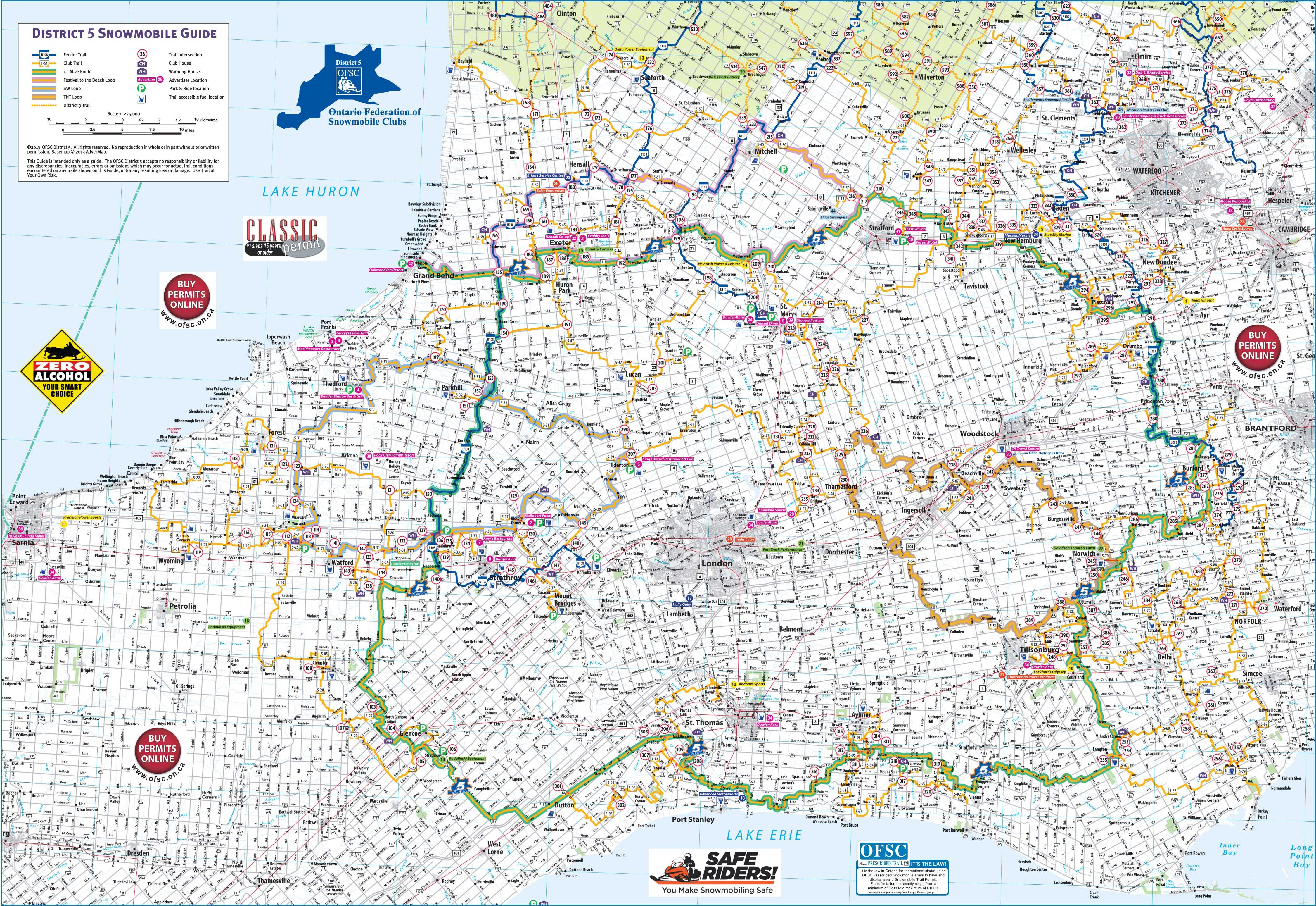 ontario snowmobile map with Trail Guide on Snowmobiling also Voyageur Multi Use Trail System Vmuts likewise Cottage Country Home Mortgage in addition Larry Berrio Ontario Snowmobile Trails And Triumphs In Timmins also Brucepeninsula.